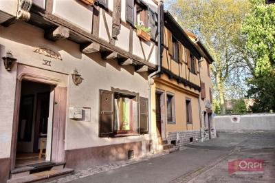Maison Ensisheim &bull; <span class='offer-area-number'>110</span> m² environ &bull; <span class='offer-rooms-number'>5</span> pièces