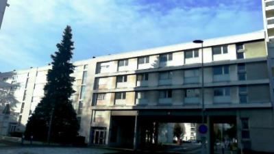 Appartement Montbeliard &bull; <span class='offer-area-number'>35</span> m² environ &bull; <span class='offer-rooms-number'>1</span> pièce
