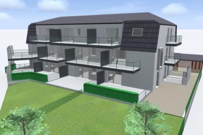 Appartement Oberhausbergen &bull; <span class='offer-area-number'>62</span> m² environ &bull; <span class='offer-rooms-number'>3</span> pièces