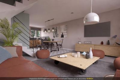 Maison Choisy le Roi &bull; <span class='offer-area-number'>110</span> m² environ &bull; <span class='offer-rooms-number'>5</span> pièces