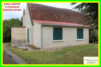 Maison Belabre &bull; <span class='offer-area-number'>70</span> m² environ &bull; <span class='offer-rooms-number'>5</span> pièces