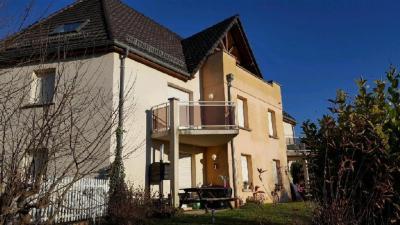 Appartement Geispolsheim &bull; <span class='offer-area-number'>71</span> m² environ &bull; <span class='offer-rooms-number'>3</span> pièces