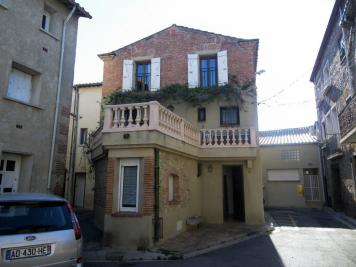 Maison Baho &bull; <span class='offer-area-number'>78</span> m² environ &bull; <span class='offer-rooms-number'>4</span> pièces