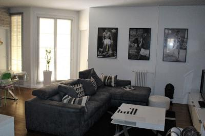 Appartement Issy les Moulineaux &bull; <span class='offer-area-number'>84</span> m² environ &bull; <span class='offer-rooms-number'>4</span> pièces
