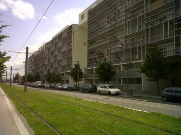 Appartement Bordeaux &bull; <span class='offer-area-number'>48</span> m² environ &bull; <span class='offer-rooms-number'>2</span> pièces