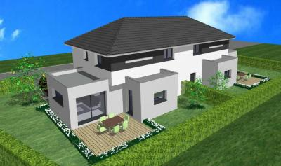 Maison St Louis &bull; <span class='offer-area-number'>103</span> m² environ &bull; <span class='offer-rooms-number'>5</span> pièces