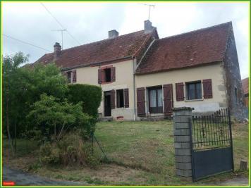 Maison Bonnat &bull; <span class='offer-area-number'>130</span> m² environ &bull; <span class='offer-rooms-number'>5</span> pièces