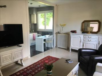 Appartement Le Port Marly &bull; <span class='offer-area-number'>57</span> m² environ &bull; <span class='offer-rooms-number'>3</span> pièces