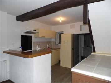 Maison Seurre &bull; <span class='offer-area-number'>55</span> m² environ &bull; <span class='offer-rooms-number'>4</span> pièces