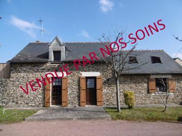 Maison Beaulieu sur Layon &bull; <span class='offer-area-number'>68</span> m² environ &bull; <span class='offer-rooms-number'>3</span> pièces