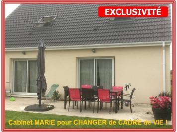 Maison St Laurent de Brevedent &bull; <span class='offer-rooms-number'>5</span> pièces