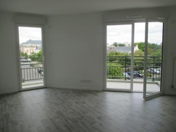 Appartement Orleans &bull; <span class='offer-area-number'>61</span> m² environ &bull; <span class='offer-rooms-number'>3</span> pièces
