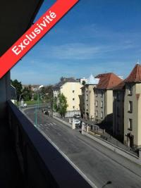 Appartement Mulhouse &bull; <span class='offer-area-number'>80</span> m² environ &bull; <span class='offer-rooms-number'>4</span> pièces