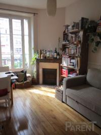 Appartement Clamart &bull; <span class='offer-area-number'>45</span> m² environ &bull; <span class='offer-rooms-number'>2</span> pièces