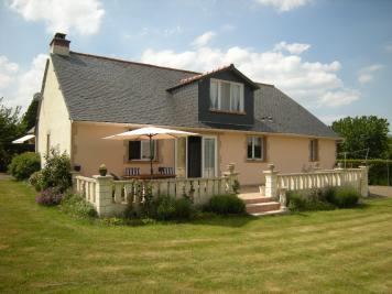 Maison La Boussac &bull; <span class='offer-area-number'>135</span> m² environ &bull; <span class='offer-rooms-number'>5</span> pièces