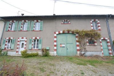 Maison Reville aux Bois &bull; <span class='offer-area-number'>109</span> m² environ &bull; <span class='offer-rooms-number'>4</span> pièces
