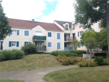 Appartement Magny le Hongre &bull; <span class='offer-area-number'>58</span> m² environ &bull; <span class='offer-rooms-number'>3</span> pièces