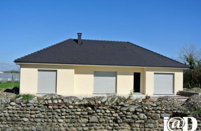 Maison Bizanos &bull; <span class='offer-area-number'>128</span> m² environ &bull; <span class='offer-rooms-number'>5</span> pièces
