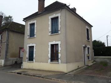 Maison Nogent sur Seine &bull; <span class='offer-area-number'>100</span> m² environ &bull; <span class='offer-rooms-number'>6</span> pièces