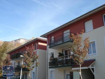 Appartement Bonneville &bull; <span class='offer-area-number'>46</span> m² environ &bull; <span class='offer-rooms-number'>2</span> pièces