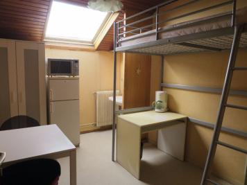 Appartement Reims &bull; <span class='offer-area-number'>9</span> m² environ &bull; <span class='offer-rooms-number'>1</span> pièce
