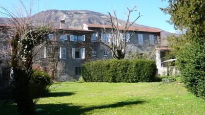 Appartement La Tronche &bull; <span class='offer-area-number'>25</span> m² environ &bull; <span class='offer-rooms-number'>1</span> pièce