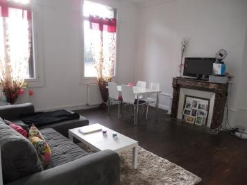 Appartement St Quentin &bull; <span class='offer-area-number'>52</span> m² environ &bull; <span class='offer-rooms-number'>2</span> pièces