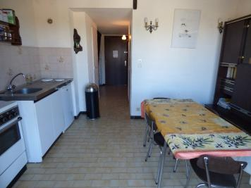 Appartement Marseillan Plage &bull; <span class='offer-area-number'>43</span> m² environ &bull; <span class='offer-rooms-number'>3</span> pièces