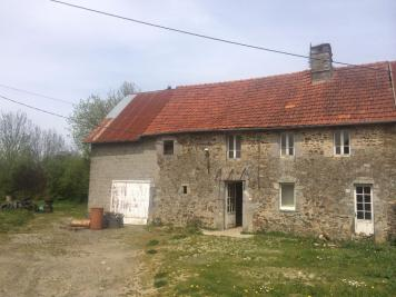Maison Courcy &bull; <span class='offer-area-number'>70</span> m² environ &bull; <span class='offer-rooms-number'>3</span> pièces
