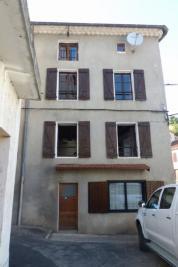 Maison Satillieu &bull; <span class='offer-area-number'>85</span> m² environ &bull; <span class='offer-rooms-number'>3</span> pièces