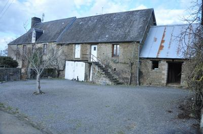 Maison Domjean &bull; <span class='offer-area-number'>120</span> m² environ &bull; <span class='offer-rooms-number'>6</span> pièces