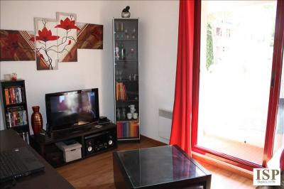 Appartement Aix en Provence &bull; <span class='offer-area-number'>28</span> m² environ &bull; <span class='offer-rooms-number'>2</span> pièces