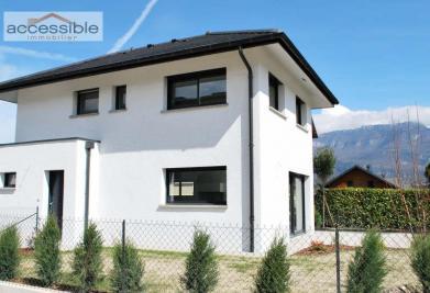 Maison La Motte Servolex &bull; <span class='offer-area-number'>93</span> m² environ &bull; <span class='offer-rooms-number'>4</span> pièces