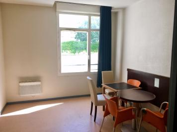 Appartement St Denis &bull; <span class='offer-area-number'>23</span> m² environ &bull; <span class='offer-rooms-number'>1</span> pièce