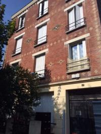 Appartement Le Bourget &bull; <span class='offer-area-number'>33</span> m² environ &bull; <span class='offer-rooms-number'>2</span> pièces
