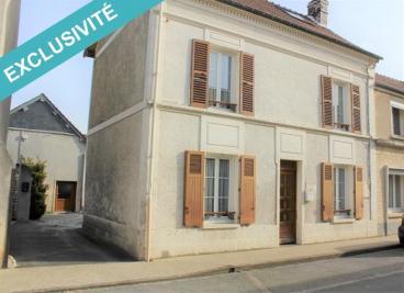 Maison Freneuse &bull; <span class='offer-area-number'>107</span> m² environ &bull; <span class='offer-rooms-number'>6</span> pièces