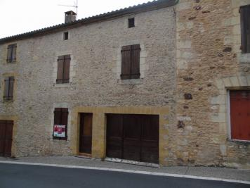 Maison Siorac en Perigord &bull; <span class='offer-area-number'>135</span> m² environ &bull; <span class='offer-rooms-number'>7</span> pièces