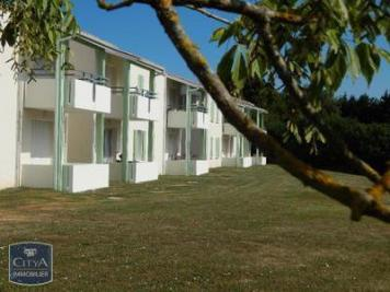 Appartement Tonnay Charente &bull; <span class='offer-area-number'>58</span> m² environ &bull; <span class='offer-rooms-number'>3</span> pièces