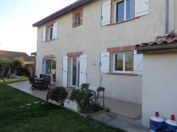Maison Saubens &bull; <span class='offer-area-number'>167</span> m² environ &bull; <span class='offer-rooms-number'>5</span> pièces
