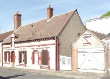 Maison St Gondon &bull; <span class='offer-area-number'>99</span> m² environ &bull; <span class='offer-rooms-number'>6</span> pièces