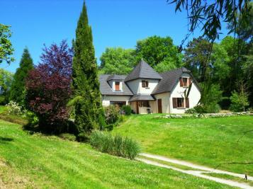 Maison Montigny sur Vesle &bull; <span class='offer-area-number'>160</span> m² environ &bull; <span class='offer-rooms-number'>6</span> pièces