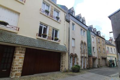 Appartement Landerneau &bull; <span class='offer-area-number'>35</span> m² environ &bull; <span class='offer-rooms-number'>2</span> pièces