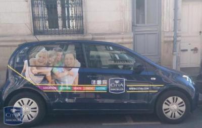 Parking Tours