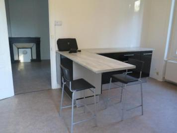 Appartement St Just St Rambert &bull; <span class='offer-area-number'>42</span> m² environ &bull; <span class='offer-rooms-number'>1</span> pièce