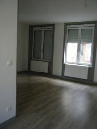 Appartement La Fouillouse &bull; <span class='offer-area-number'>76</span> m² environ &bull; <span class='offer-rooms-number'>3</span> pièces