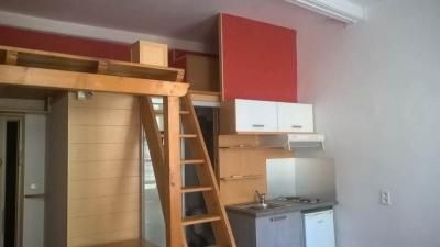 Appartement Issoire &bull; <span class='offer-area-number'>17</span> m² environ &bull; <span class='offer-rooms-number'>1</span> pièce