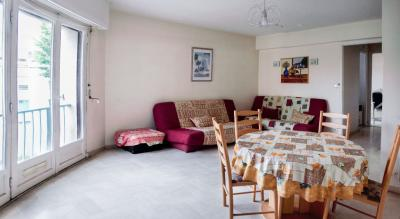 Appartement Juan les Pins &bull; <span class='offer-area-number'>60</span> m² environ &bull; <span class='offer-rooms-number'>2</span> pièces