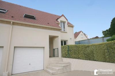 Maison Vaux sur Seine &bull; <span class='offer-area-number'>99</span> m² environ &bull; <span class='offer-rooms-number'>5</span> pièces