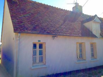 Maison Nouan le Fuzelier &bull; <span class='offer-area-number'>41</span> m² environ &bull; <span class='offer-rooms-number'>4</span> pièces