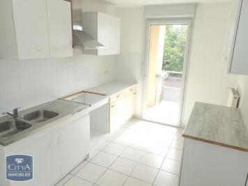 Appartement Castres &bull; <span class='offer-area-number'>90</span> m² environ &bull; <span class='offer-rooms-number'>4</span> pièces
